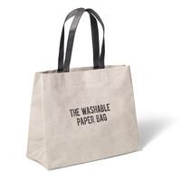 RICARDO Grey Paper Bag