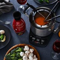 Bouillon à fondue RICARDO - Bœuf et oignon