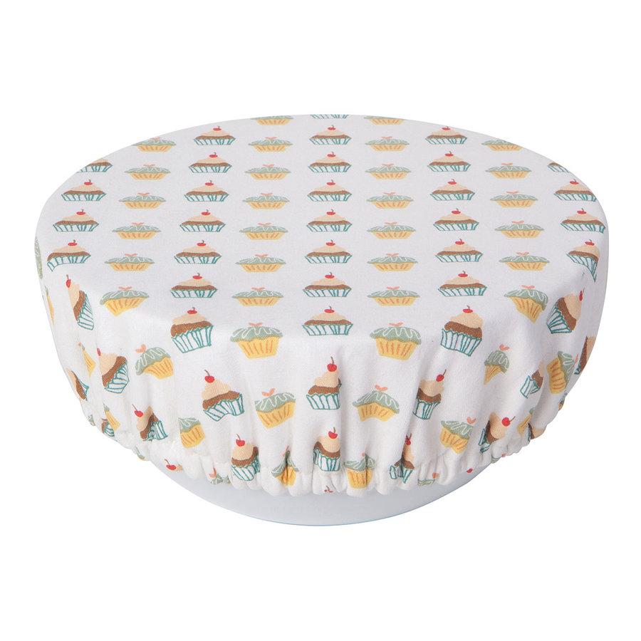Couvre-bols à imprimé gâteaux - Photo 2