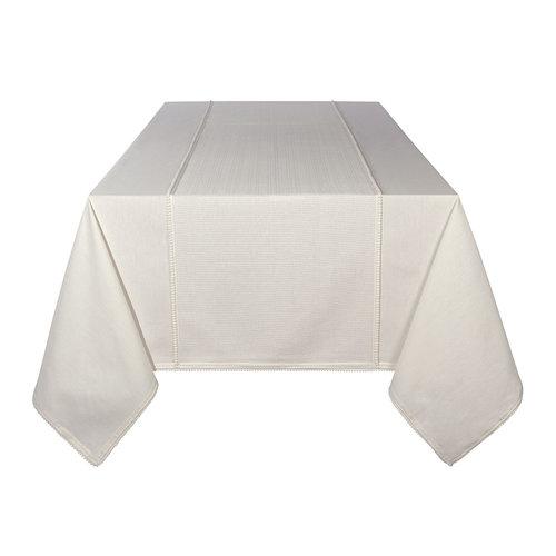 Estella Woven Tablecloth