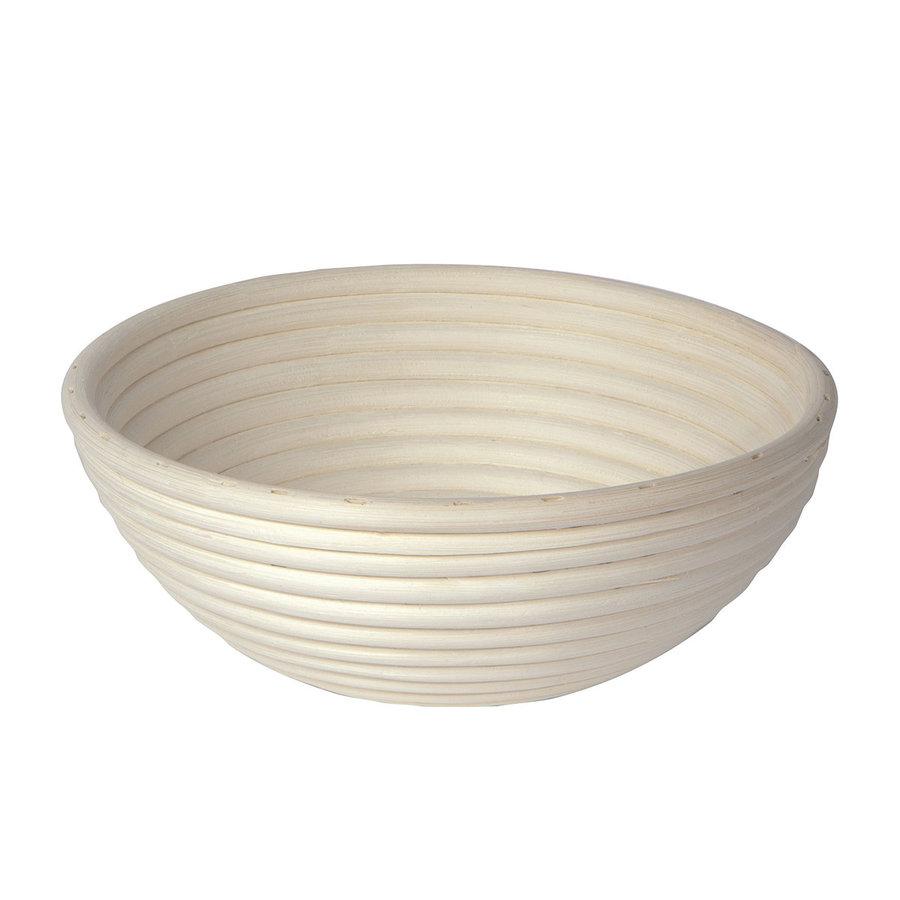 Round Banneton Bread Proofing Basket - Photo 0