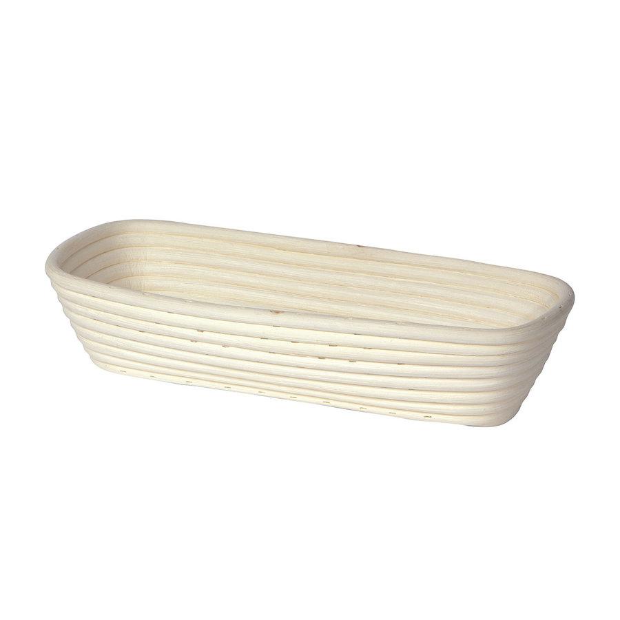 Rectangular Banneton Bread Proofing Basket - Photo 0