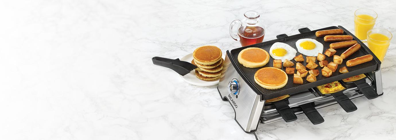 Breakfast<br> Essentials