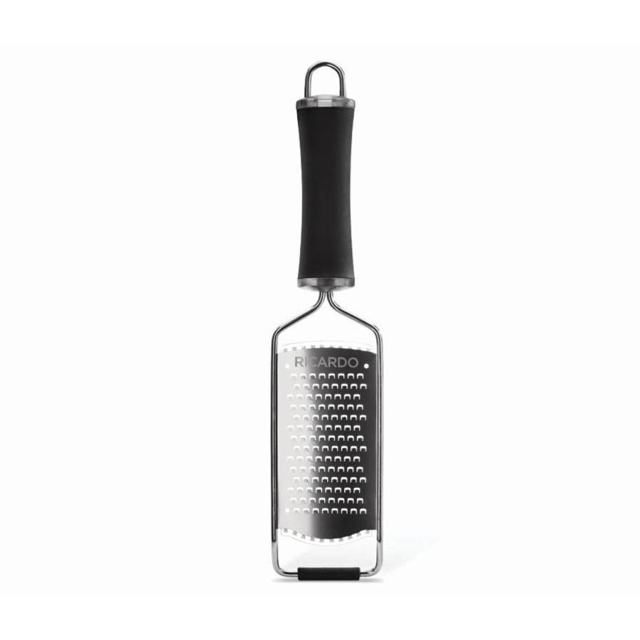 Medium Stainless Steel Grater - Photo 1