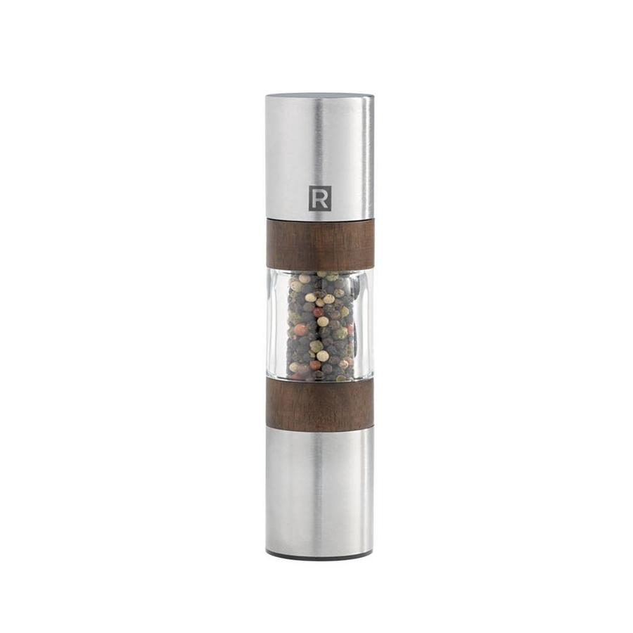 Stainless Steel Pepper Grinder - Photo 0