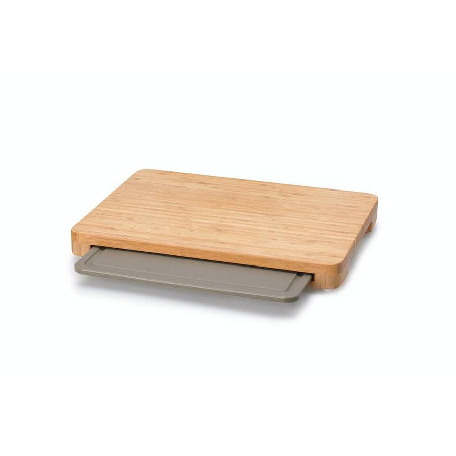 2-in-1 Cutting Board - Photo 0