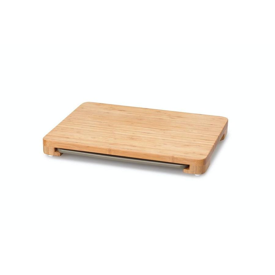 2-in-1 Cutting Board - Photo 1