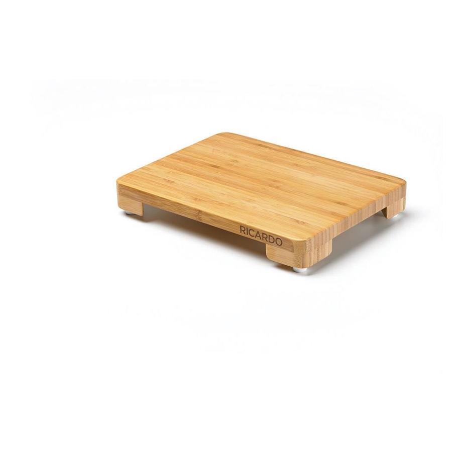 Planche à découper en bambou - Photo 1