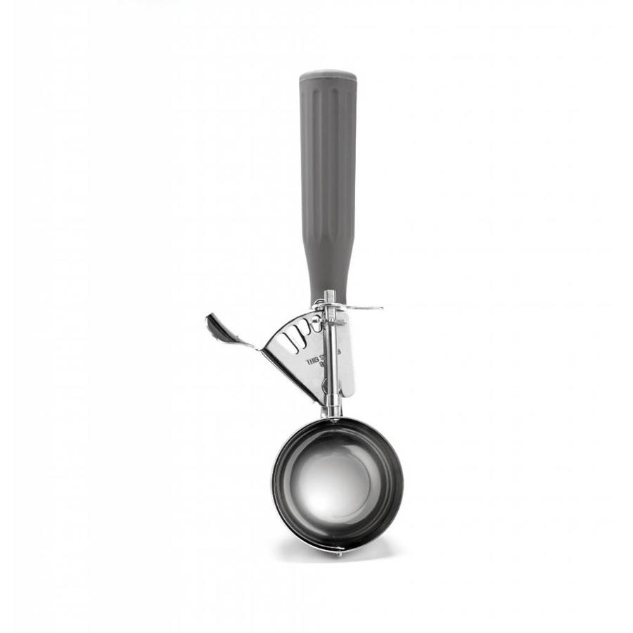 Stainless Steel Ice Cream Scoop (65 ml) - Photo 1