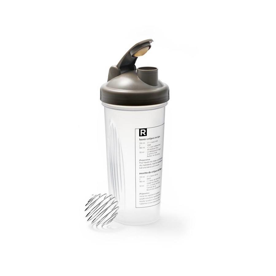 Crepe Batter Shaker - Photo 0