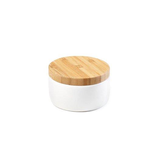 Main de sel en céramique