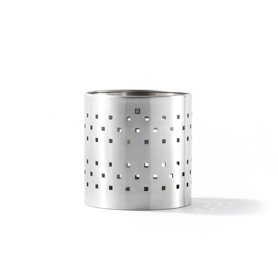 Stainless Steel Utensil Holder - Photo 1