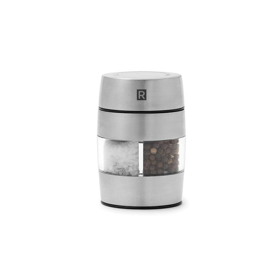 2-in-1 Salt and Pepper Mill - Photo 0