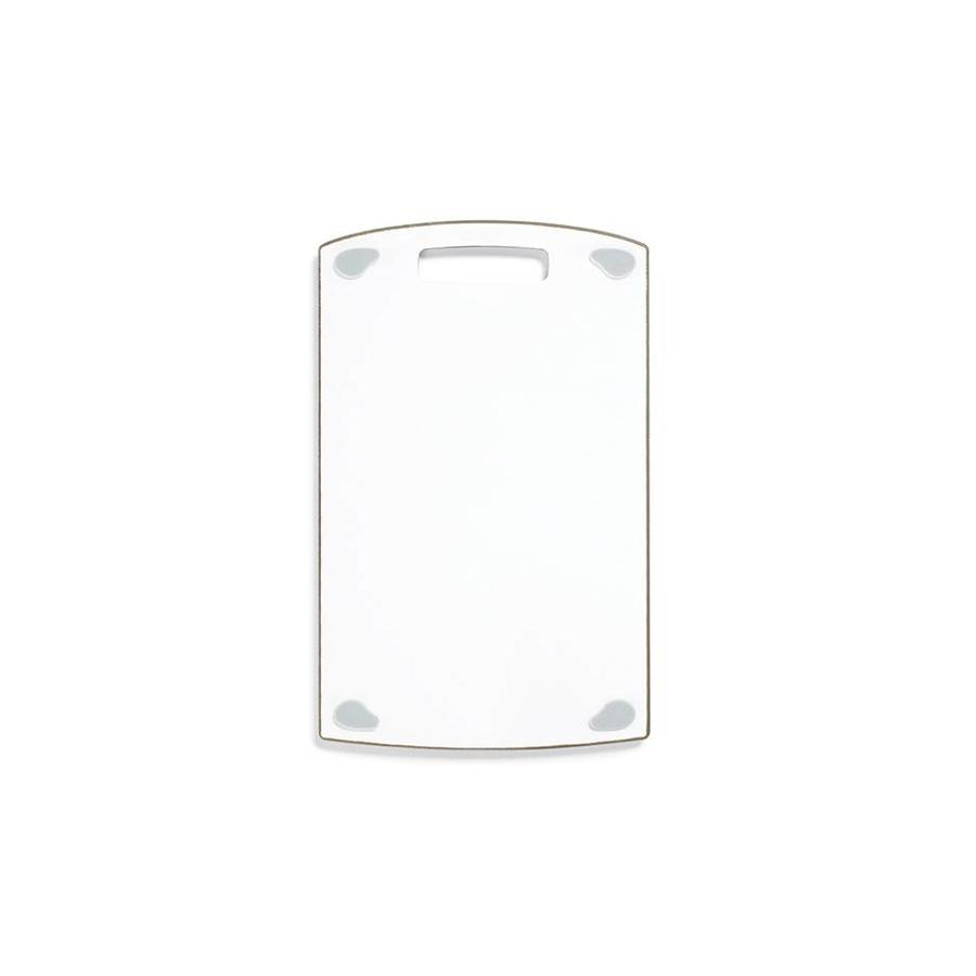 Small Non-slip Polypropylene Cutting Board - Photo 1
