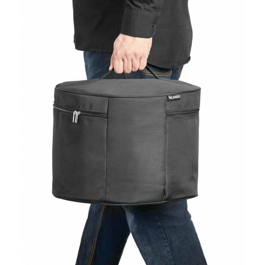 RICARDO Portable BBQ - Photo 3