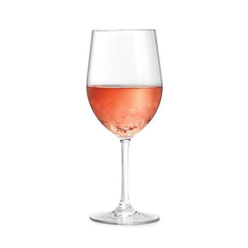 Shatter-resistant Wine Glasses Set