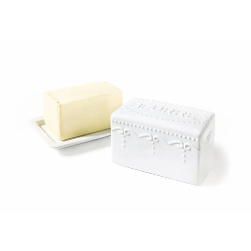 Butter Dish (1 pound)