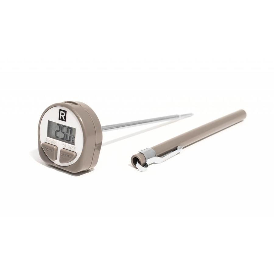 Thermomètre à lecture instantanée - Photo 0
