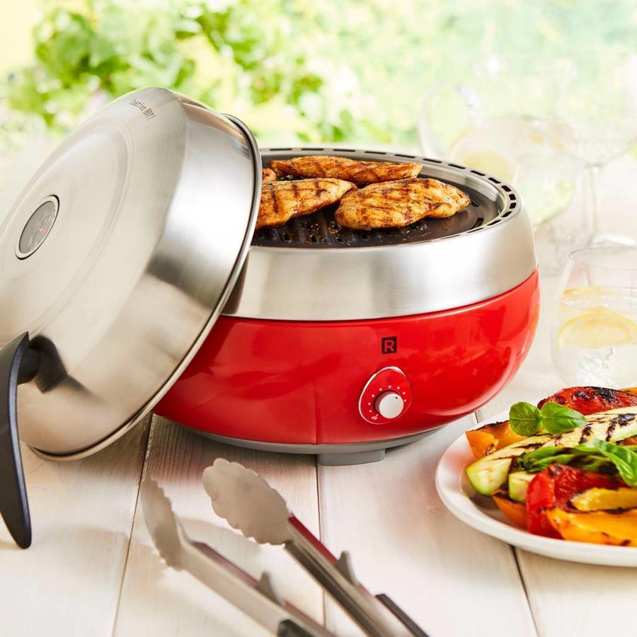 Barbecue portable RICARDO - Photo 4