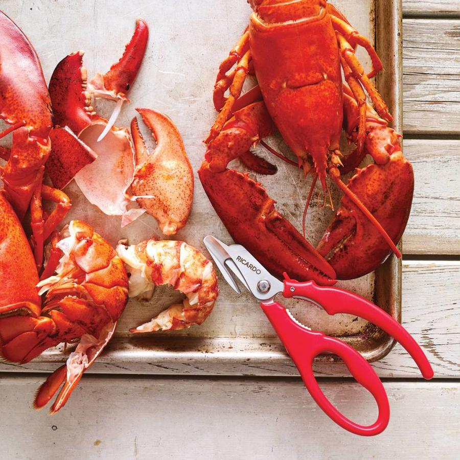 Seafood Scissors - Photo 2