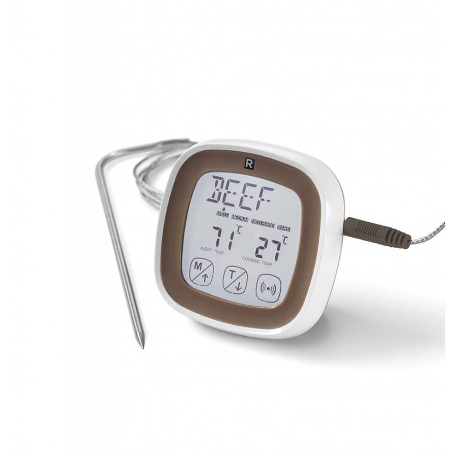 Programable Digital Thermometer - Photo 0