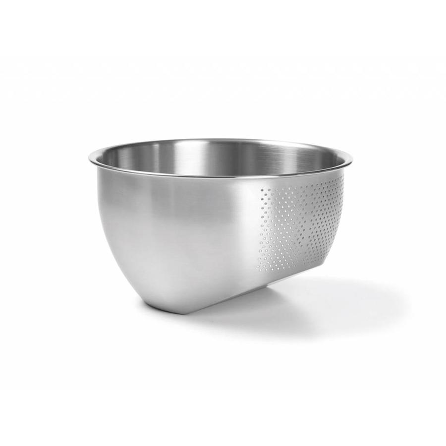 Multipurpose Stainless Steel Colander - Photo 0