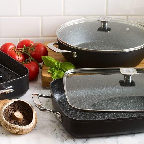 Outils de cuisson