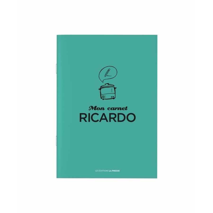 <i>Le coffret-mijoteuse RICARDO</i> (French Version) - Photo 4