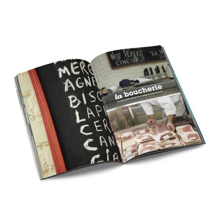 <i>La mijoteuse</i> Book (FrenchVersion) - Photo 3