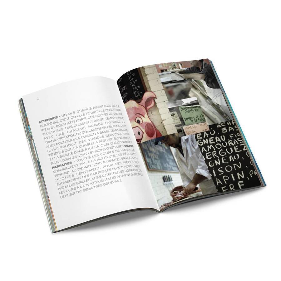 <i>La mijoteuse</i> Book (FrenchVersion) - Photo 4
