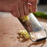 Medium Stainless Steel Grater