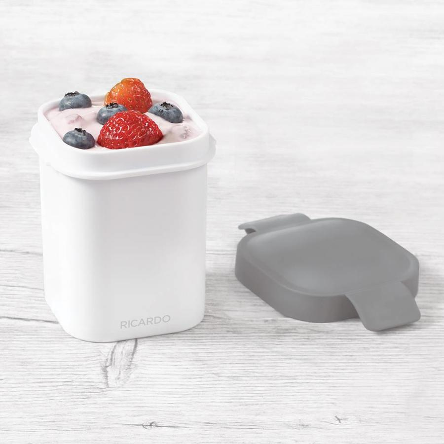 Snack Container - Photo 1
