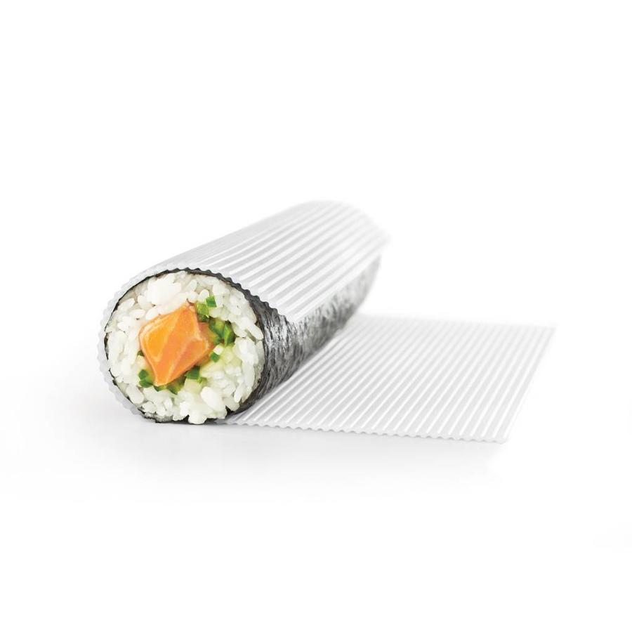 Ensemble de tapis à sushi et spatule à riz - Photo 1