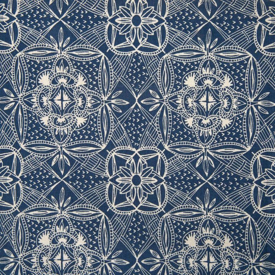 Nappe « Céramiques méditerranéennes » - Photo 1
