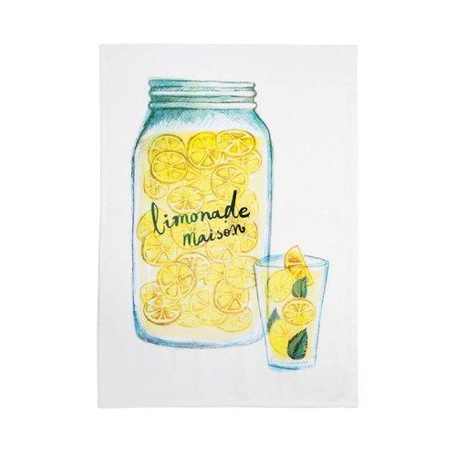 Linge « Limonade »