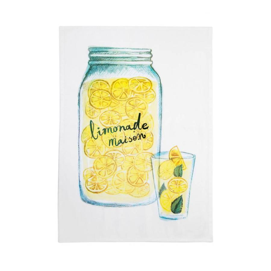 Lemonade Tea Towel - Photo 0
