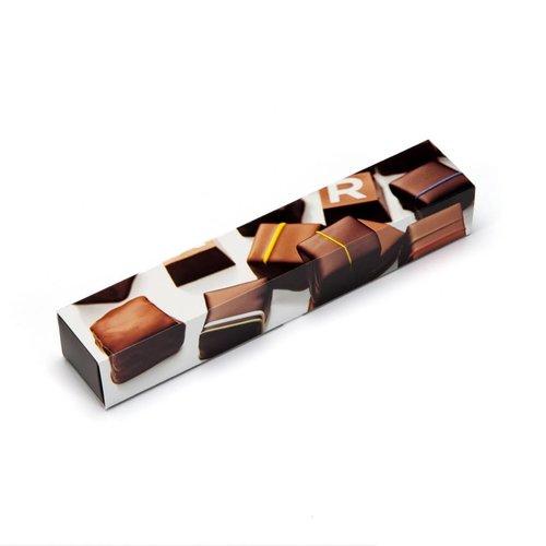 Boîte de chocolats de 6 morceaux