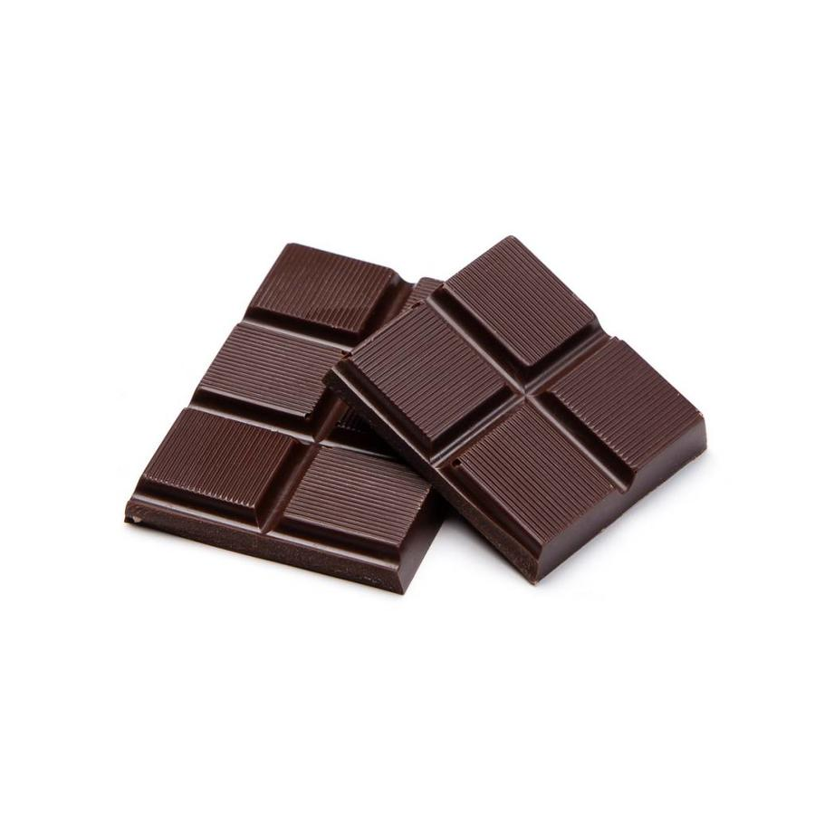 Petite barre de chocolat noir de 43 g - Photo 0