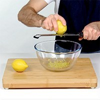 Fine Stainless Steel Grater