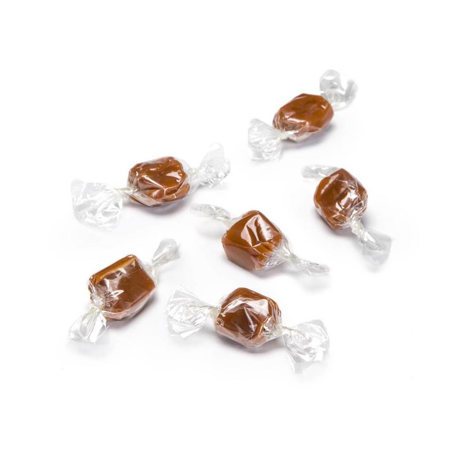 Petit sac de caramels tendres - Photo 1