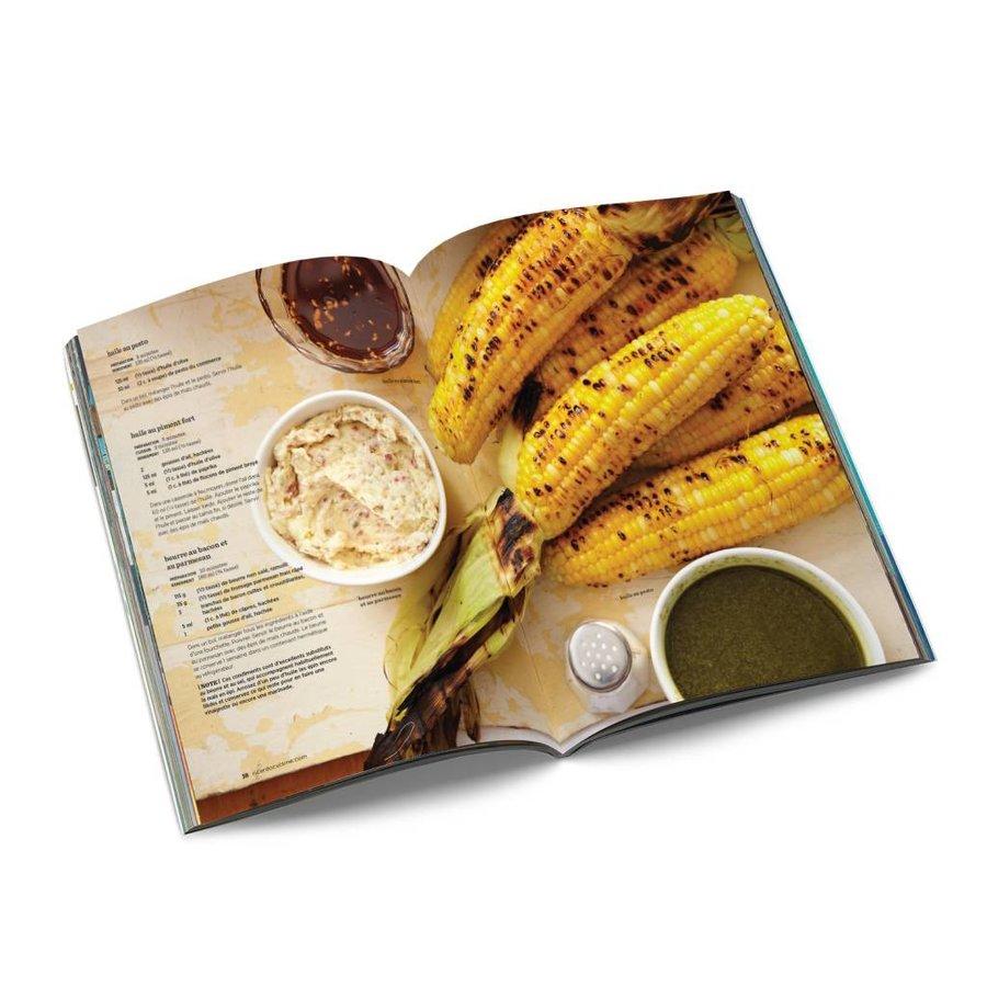 Magazine hors-série « Enfin ! On mange dehors » - Photo 3
