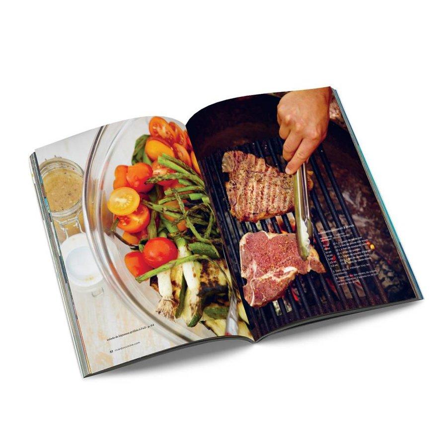 Magazine hors-série « Enfin ! On mange dehors » - Photo 4