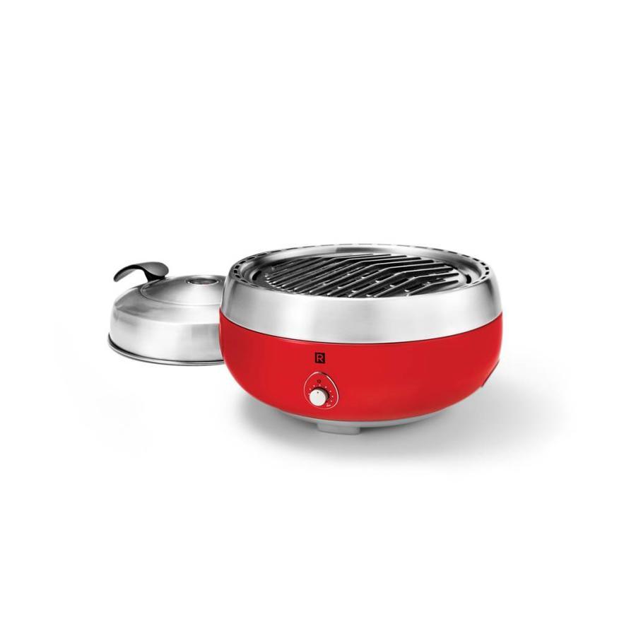 Barbecue portable RICARDO - Photo 0
