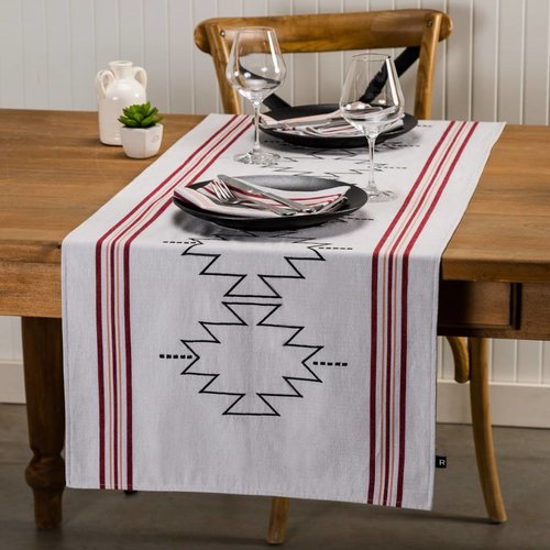 Santa Fe Vertical Table Runner