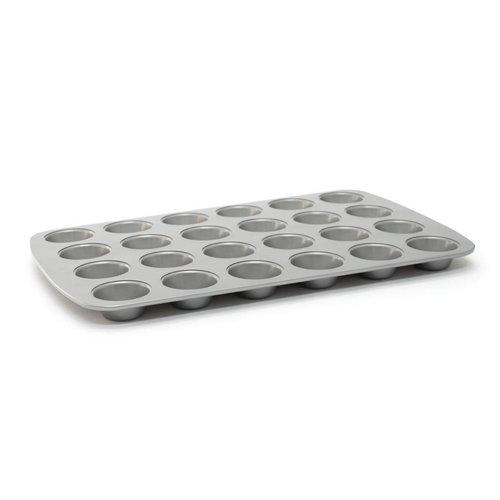 24 Mini-Muffin Pan