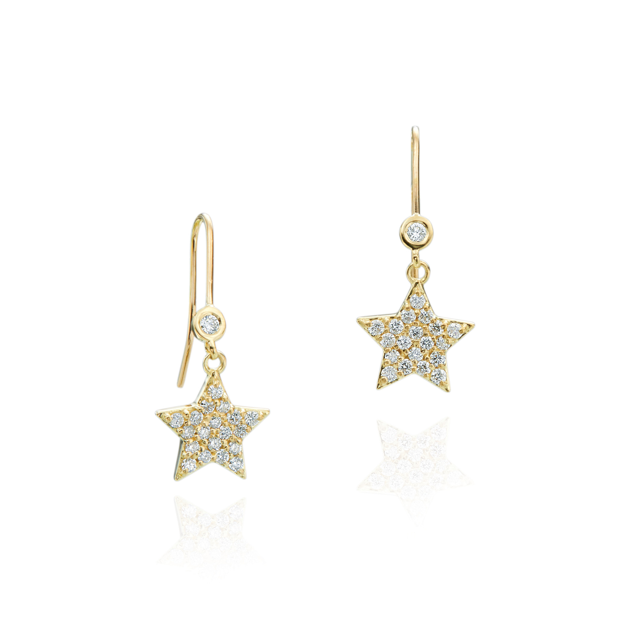 Star Bright Earrings