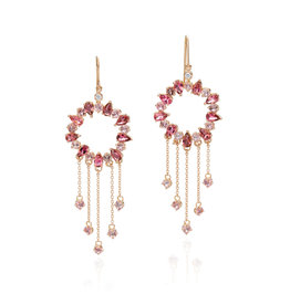 Plima Drop Earrings