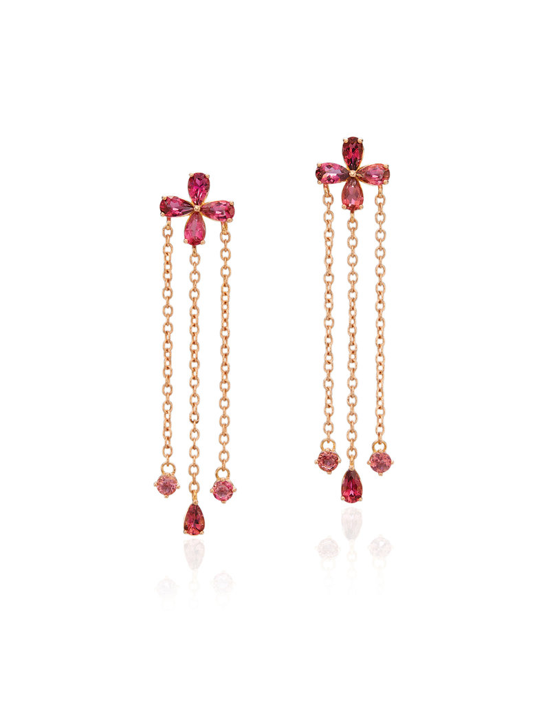 Plima Lilly Drop Earrings