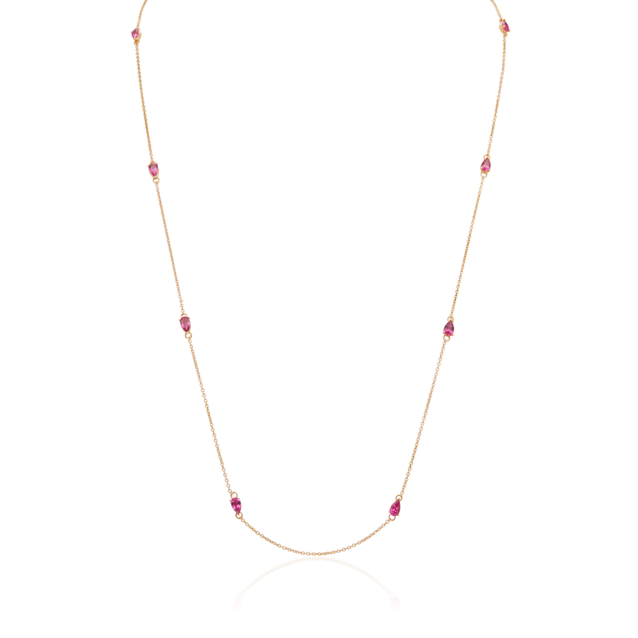Plima Chain Necklace