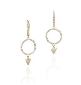 Zora Unity Earrings
